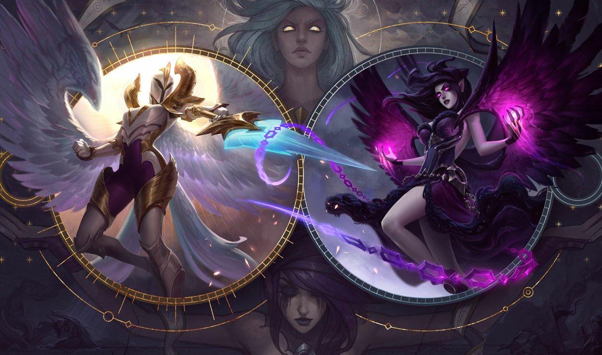 Morgana Ct – Morgana Counter – Morgana Counterleri